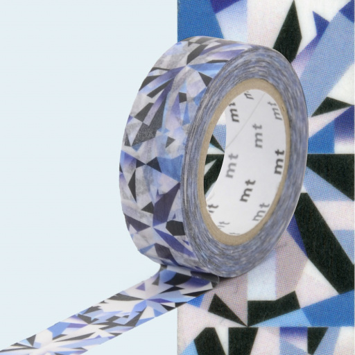 MT Masking Tape Ex Diamond (4 uds)