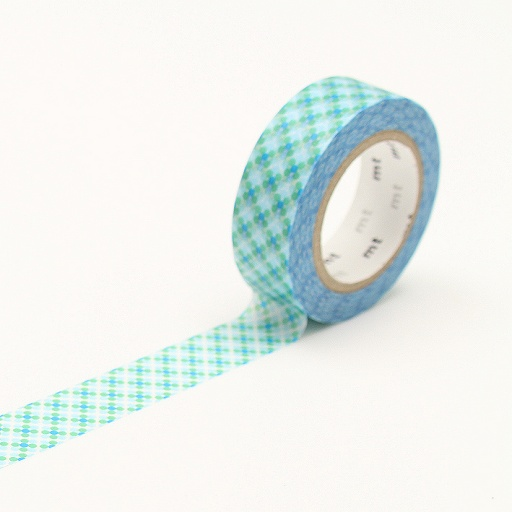 MT Masking Tape Oboro Dot Water (4 uds)